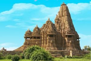 Madhya Pradesh Rustik Travel