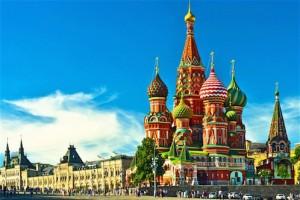 Russia Rustik Travel