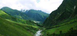 Shitidhar Climb
