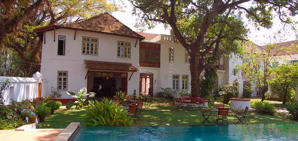 Kochi heritage experience