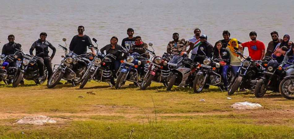 Motorbiking rides by Rustik Travel