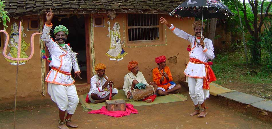 Rustik Travel Udaipur Village life