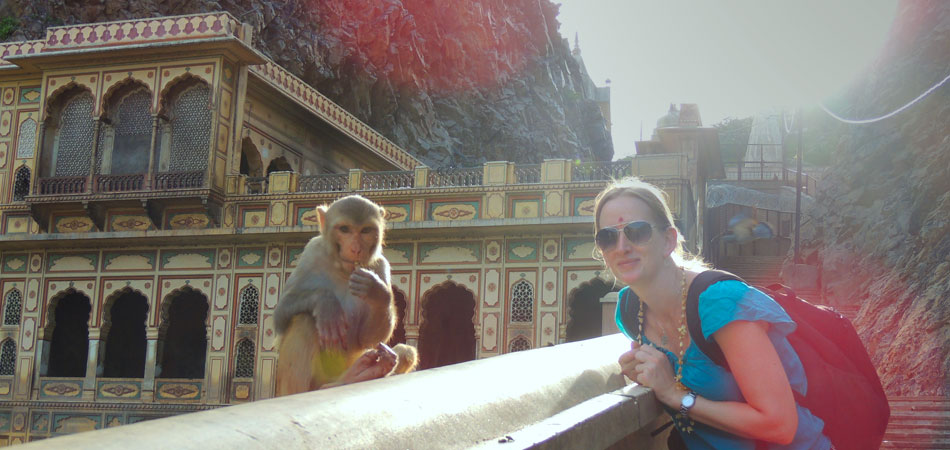 Rustik_Travel Living_it_up_at_Magnificent_Jaipur_Galta_Jaipur