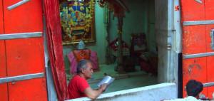 Rustik Travel Holi in Jaipur