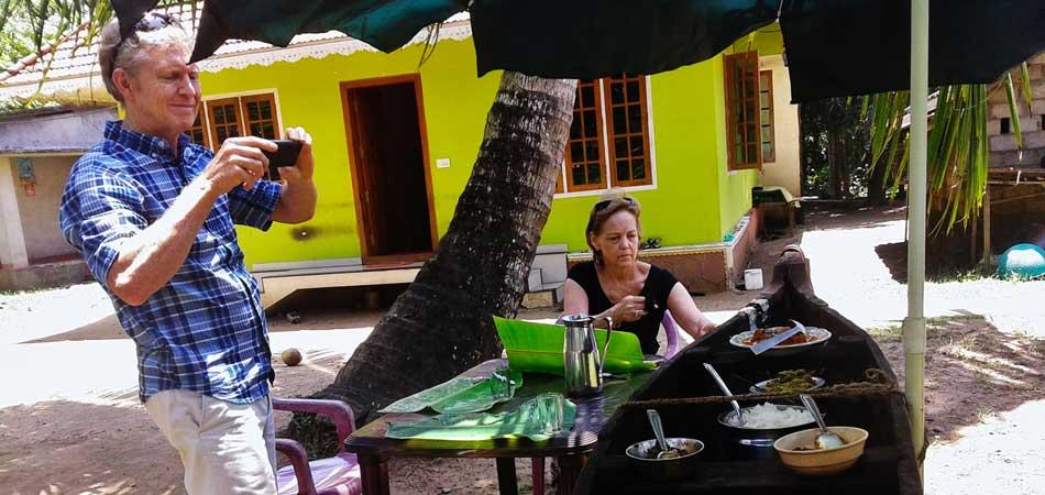 Kochi Village Backwater Tour