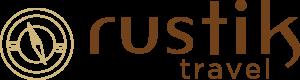 Rustik Travel Logo