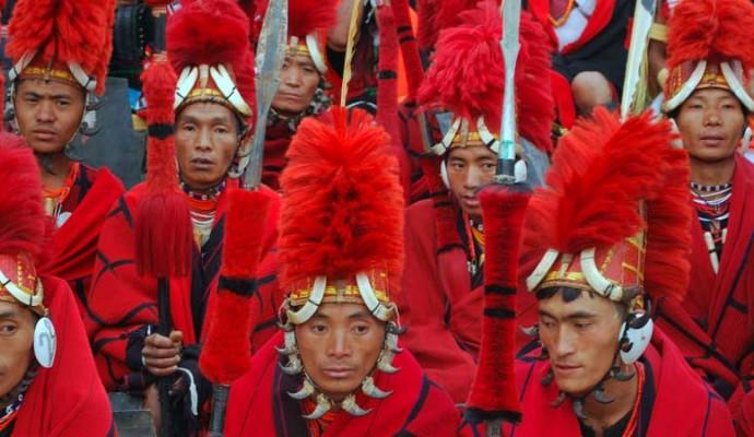 Nagaland_Rustik Travel