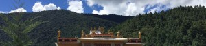 Arunachal Pradesh Monastery