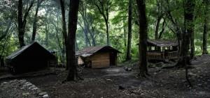 Camp Arunachal Pradesh