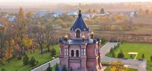 Suzdal_Rustik Travel