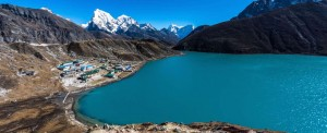 Everest Base Camp_Gokyo Lake Trek